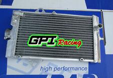 FOR Yamaha Raptor YFM 700 R YFM700R 2006-2012 2007 2008 aluminum radiator