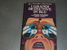 I GRANDI DETECTIVE IN BLU-3 ROMANZI-WALSH MCGIVERN BAXT