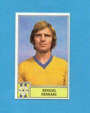 PANINI CALCIATORI 1971-72-Figurina - FERRARI - VERONA -Recuperata