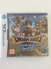 Dragon Quest IX 9 - Nintendo DS