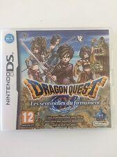 Dragon Quest IX 9 - Nintendo DS