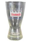 1950's Hamms Beer Drinking Glasses. 14oz. Pilsner Minnesota