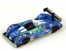 Pescarolo P 01 Judd #17 le Mans 2008 1 87 Spark Sp87089 Miniature
