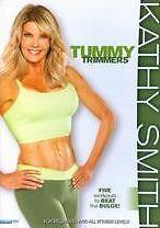 KATHY SMITH: TUMMY TRIMMERS (Kathy Smith) - DVD - Region Free
