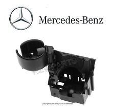 Mercedes W220 W221 S430 S500 S600 S65 2003 2004 2005 2006 Genuine Cup Holder 220