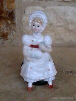 Royal Doulton Kathy HN2346 by Kate Greenaway Figurine England