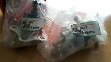 Set Of 2 Brand New Isuzu Trooper Ball Joints Brand New