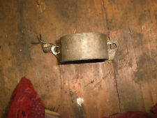 Willys Jeep Truck 1948 L134 FLATHEAD 4 cyl coil side clamp