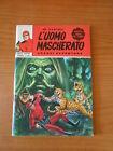 L'UOMO MASCHERATO n.30-1972 avventure americane nuova serie-F.SPADA-fum.d'autore