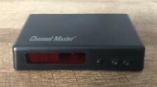 Channel Master 9537 Automatic Tv Antenna Rotator Control Unit Not Tested *As Is*