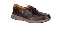 Sperry Gold Cup Ultra ASV Amaretto Boat Shoe Men's sizes 7-15/NEW!!!
