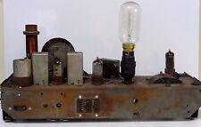 Uno de una clase Lámpara De Lámpara Industrial Retro Steampunk