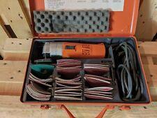 FEIN MSx 636 MultiMaster Oszillierer MultiTool MultifunktionswerkzeugSchleifer