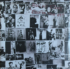Exile On Main Street by Rolling Stones (2 LP Vinyl, 2010, EU, Import)