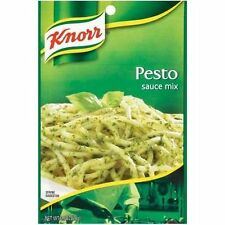 Knorr Pesto Sauce Mix 0.5 oz Packet (OVERSTOCK SALE)