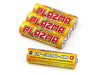 HPI 101938 PLAZMA 1.2V 2700MAH NIMH AA RE-CHARGEABLE BATTERY (x4) NEW!