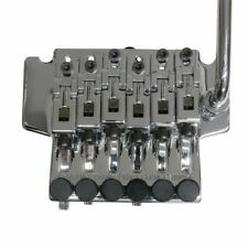Floyd Rose Licensed Low-Pro Double Locking Tremolo - Chrome