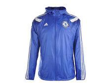 Langarm Herren-Fitness-Jacken & -Westen aus Polyester für Fußball