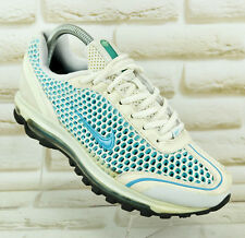 NIKE AIR MAX Womens Casual Sneakers Running Shoes Trainers Blue Size 5.5 UK 39EU