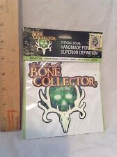1 Bone Collector Decal