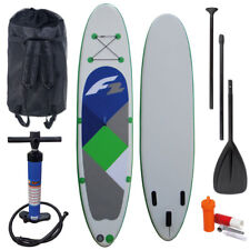 F2 sup free 10,5 stand up paddle board completamente set 320 cm hinchable 2019 Wow