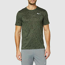 Nike Men's Sportswear T-SHIRT Dri-FIT T-Shirt Training Tee Crew Neck