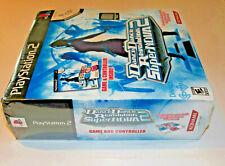 Dance Dance Revolution SuperNova2 Bundle Game + Mat PlayStation 2 PS2 New Sealed