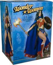 DC Direct Wonder Woman Museum Quality Statue 1/4 Scale / Justice League / Batman