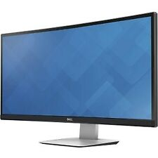 Monitor Dell Ultrasharp U3415w (34) Curved Blac