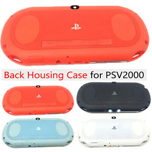 For PS Vita PSV2000 Game Console Back Housing Case Shell Rear Cover Replacement
