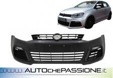 Paraurti Anteriore R20-look VW Polo 6R dal 2009>2017 abs bumper