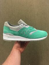 """Concepts Rivalry Pack New Balance 997 """"NYC"""" Size 8 DS CNCPTS"""