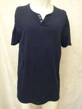 Red Herring Navy Blue Gents T-Shirt XXL