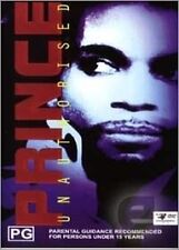 Prince Unauthorised - DVD - DOCUMENTARY - INTERVIEWS - BIOGRAPHY - RARE AND OOP