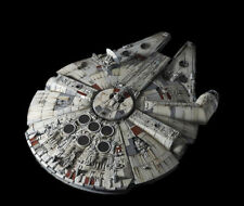 BANDAI 216384 Perfect Grade 1/72 Star Wars A New Hope Millennium Falcon KIT- NEW