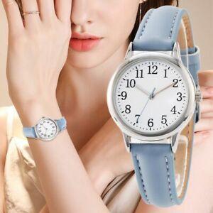 Quartz Wrist Watch Womens Fashion Watches Elegant Bracelet Dress Wristwatch Band