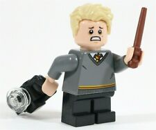 LEGO HARRY POTTER STUDENT COLIN CREEVEY MINIFIGURE - MADE OF GENUINE LEGO PARTS