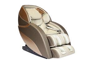 Infinity Genesis Full Body Zero Gravity 4D Massage Chair- Decompression Stretch