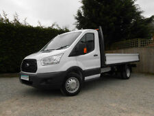 Flatbed Manual 0 Commercial Vans & Pickups