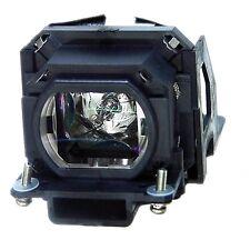 Projector Lamp for Panasonic PT-LB50/PT-LB51/Part No: ET-LAB50 ***GENUINE***