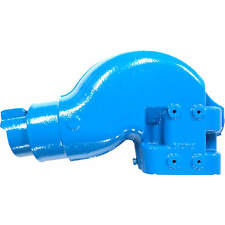 OEM Crusader 4 In. Exhaust Elbow R029015 4 In. Outlet