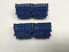 4 x Westinghouse Elevated Stove Glass Cooktop Hotplate Control Switch PEK1370W-L