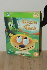 Leap Frog Tag Readers-Ozzie And Mack-Paperback-