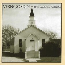 The Gospel Album, Vern Gosdin, Brand New Sealed Factory Edition