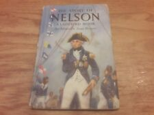 LADYBIRD BOOK, THE STORY OF NELSON WITH D/J, 1960'S, 2'6, SERIES 561.