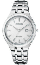 Citizen Eco-Drive Women's Watch EW2490-55A