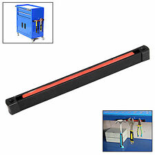 Wall Strong Magnetic Bar/Tool Holder Strip Hardware Utensils Organiser Storage