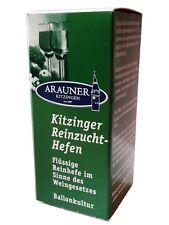Arauner Kitzinger Reinzucht-Hefen für 50 Liter Portwein