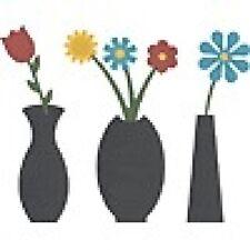 """Quickutz REV 0031 Revolution Die """"Flower Arrangment""""DIS"""