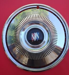 1969 Buick Special Wheel Cover, OEM NOS